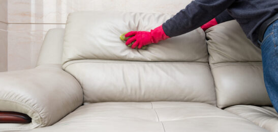 Leather Re-upholstery Service Cape Cod