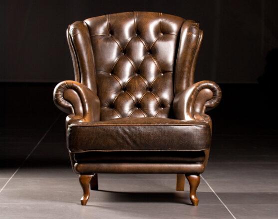 Cape Cod Leather Furniture Repair Services