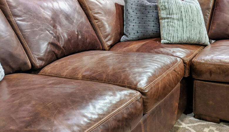 leather couch scratch repair cape cod