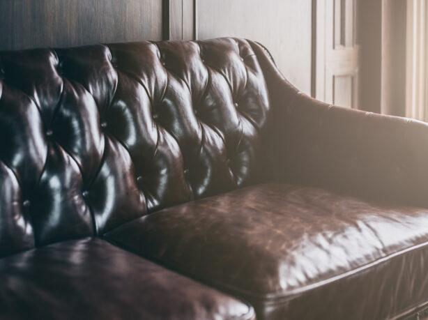 leather sofa repair cape cod