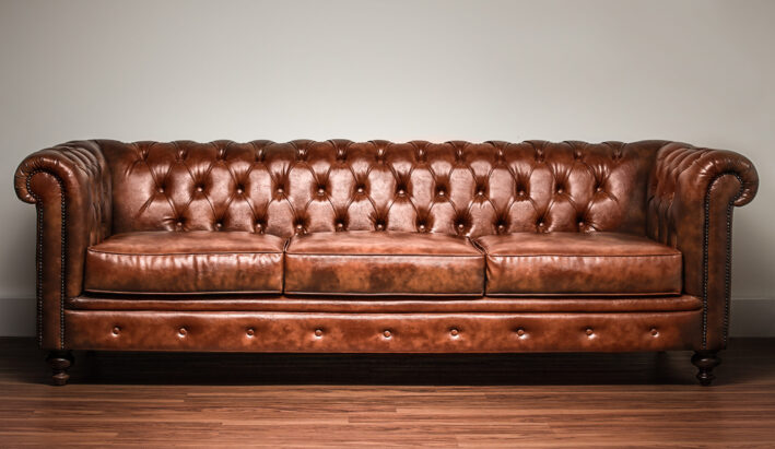 leather couch repair cape cod
